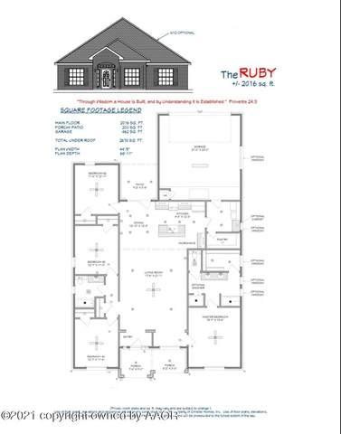 8408 Jeremy Joseph Dr, Amarillo, TX 79119 (#21-3764) :: Live Simply Real Estate Group