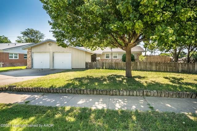 4449 Mesa Cir, Amarillo, TX 79109 (#21-3766) :: Live Simply Real Estate Group
