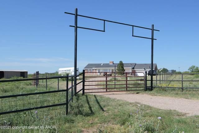 2050 Park Cir S, Amarillo, TX 79108 (#21-3767) :: Live Simply Real Estate Group