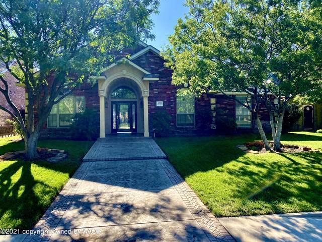 4701 Spartanburg Dr, Amarillo, TX 79119 (#21-3772) :: Elite Real Estate Group