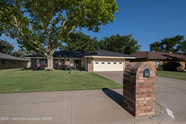 113 Mimosa St, Hereford, TX 79045 (#21-3773) :: RE/MAX Town and Country