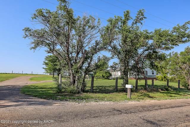 2400 Willow Creek Dr, Amarillo, TX 79108 (#21-3774) :: Meraki Real Estate Group