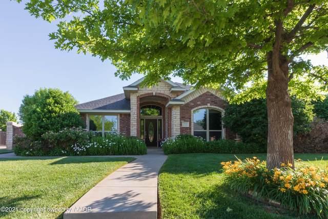 7810 Oakview Dr, Amarillo, TX 79119 (#21-3778) :: Lyons Realty