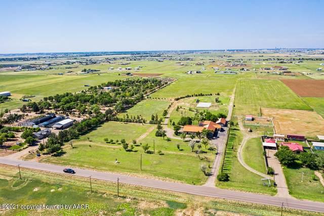 1800 Mccormick Rd, Amarillo, TX 79118 (#21-3783) :: Meraki Real Estate Group