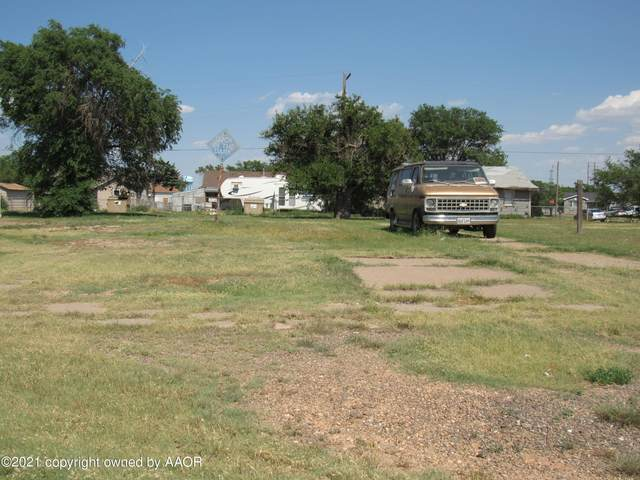 402 Lincoln St, Amarillo, TX 79107 (#21-3790) :: Meraki Real Estate Group
