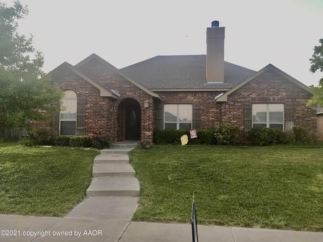 9102 Perry Ave, Amarillo, TX 79119 (#21-3792) :: Meraki Real Estate Group