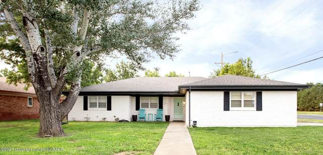 7209 Elmhurst Rd, Amarillo, TX 79106 (#21-3799) :: Meraki Real Estate Group