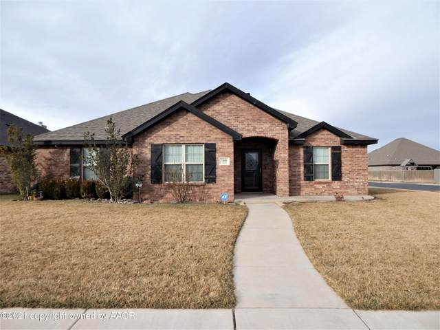 7400 Albany Dr, Amarillo, TX 79118 (#21-380) :: Live Simply Real Estate Group