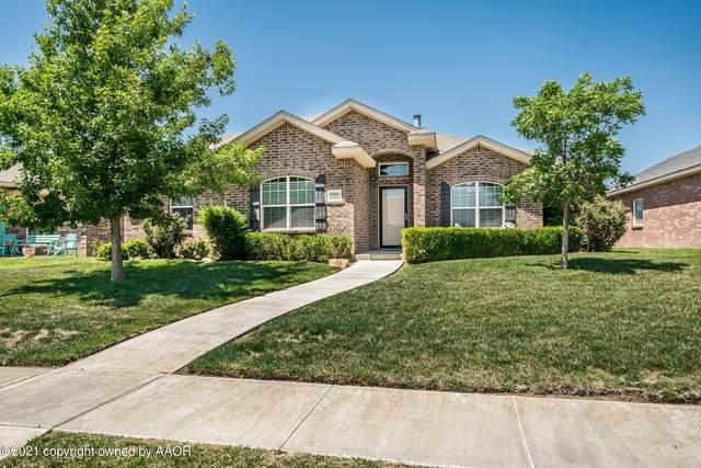 9300 Perry Ave, Amarillo, TX 79119 (#21-3800) :: Meraki Real Estate Group