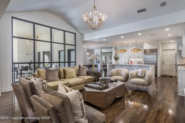 2815 Ong St, Amarillo, TX 79109 (#21-3801) :: Meraki Real Estate Group