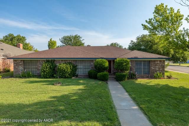 7200 36TH Ave, Amarillo, TX 79109 (#21-3806) :: Meraki Real Estate Group