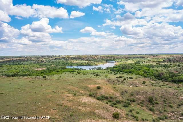 0 Thompson Ranch Rd, Canyon, TX 79015 (#21-3810) :: Meraki Real Estate Group