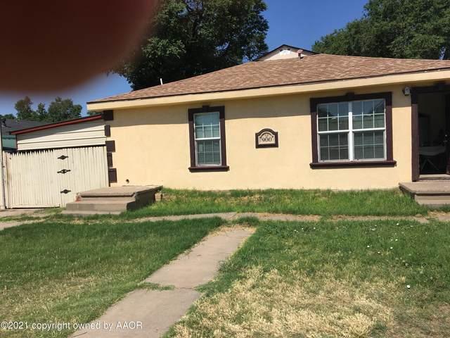 900 Pittsburg St, Amarillo, TX 79104 (#21-3814) :: Meraki Real Estate Group