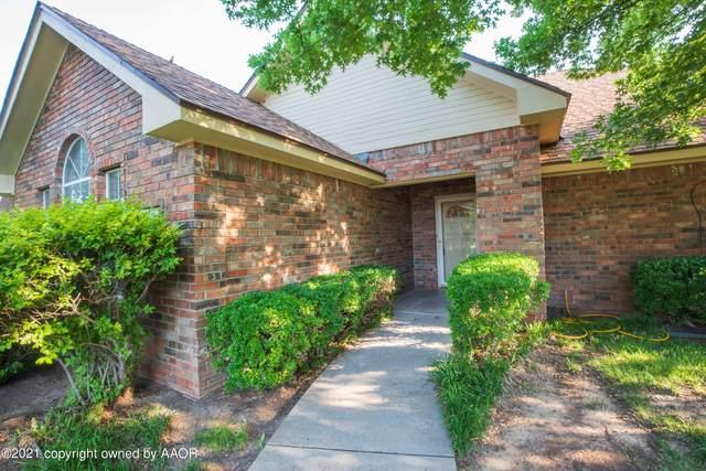 7200 Alpine Ln, Amarillo, TX 79109 (#21-3819) :: Meraki Real Estate Group