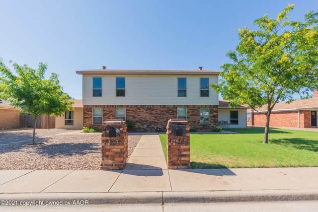 6127 Belpree Rd, Amarillo, TX 79106 (#21-3826) :: Keller Williams Realty