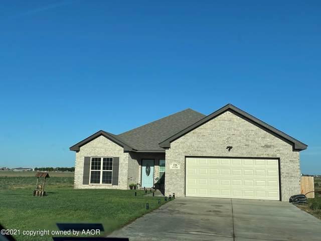 17218 Weatherby Ln, Canyon, TX 79015 (#21-3830) :: Meraki Real Estate Group