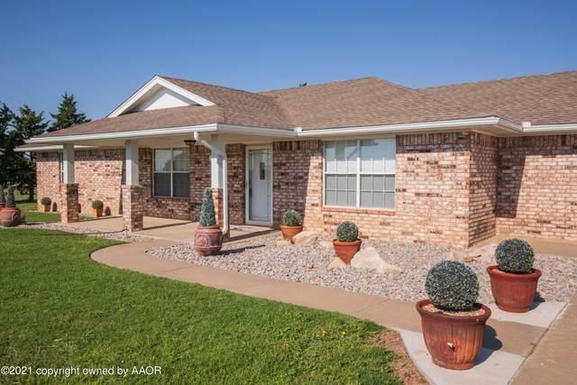 6670 Pony Rd, Amarillo, TX 79118 (#21-3844) :: Keller Williams Realty