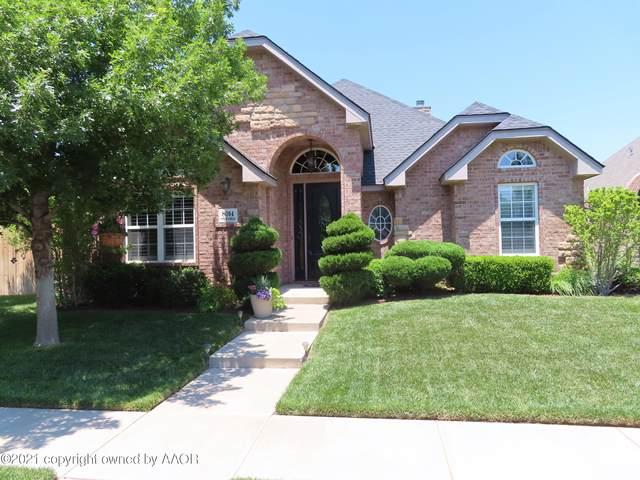 8014 Oxford Dr, Amarillo, TX 79119 (#21-3860) :: Meraki Real Estate Group