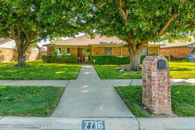 7716 Canode Dr, Amarillo, TX 79121 (#21-3865) :: Meraki Real Estate Group