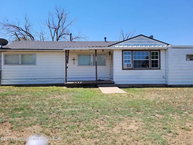 811 Halsell St, Dimmitt, TX 79027 (#21-3871) :: Meraki Real Estate Group