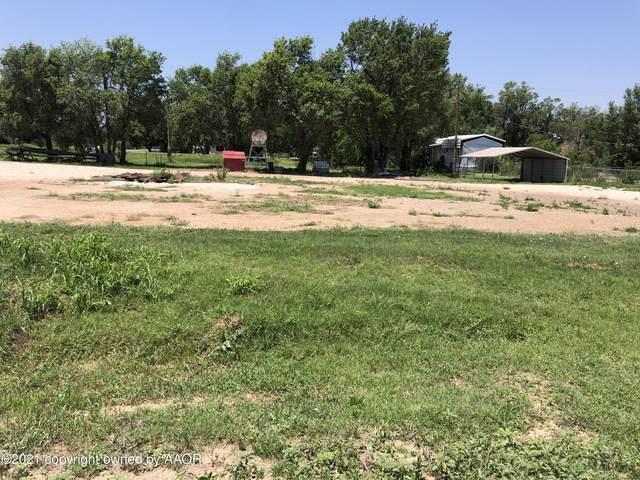 730 Allen Ave, Stinnett, TX 79083 (#21-3876) :: Elite Real Estate Group