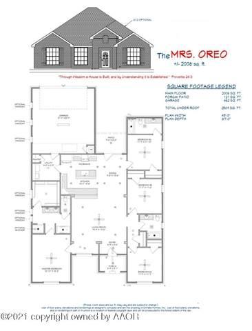 17238 Colt St, Canyon, TX 79015 (#21-3883) :: Meraki Real Estate Group