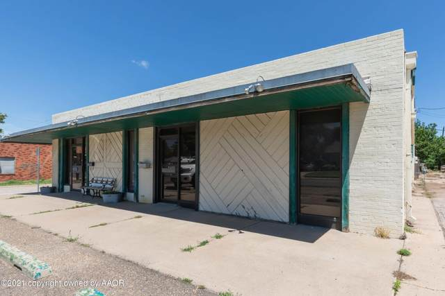 1312 15TH Ave, Amarillo, TX 79102 (#21-3888) :: Meraki Real Estate Group