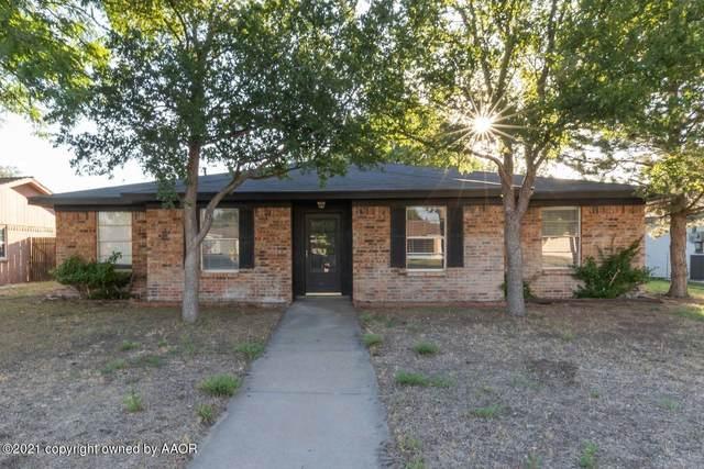 6525 Garwood Rd, Amarillo, TX 79019 (#21-3890) :: Meraki Real Estate Group
