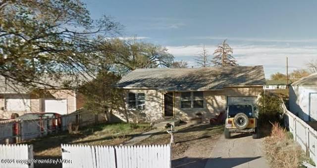 2615 Wichita Ave, Amarillo, TX 79107 (#21-3893) :: Meraki Real Estate Group