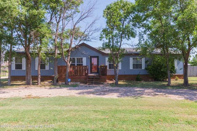 1103 Meritta Ln, Amarillo, TX 79118 (#21-3912) :: Lyons Realty