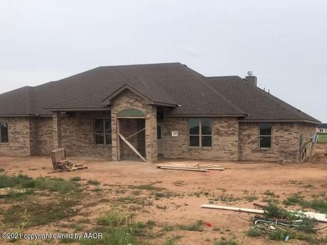 14105 Alyssum Ln, Amarillo, TX 79119 (#21-3926) :: Lyons Realty