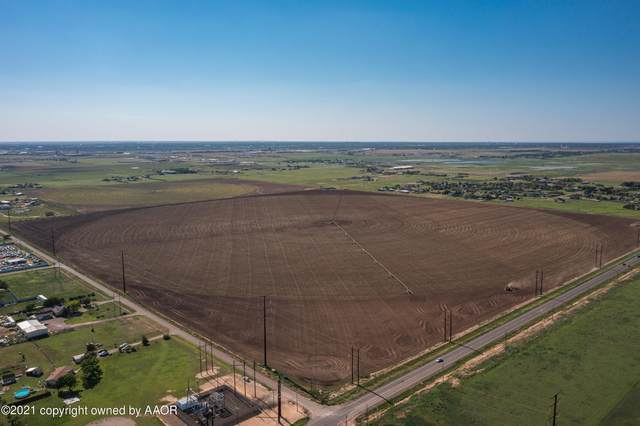 0 Osage St, Amarillo, TX 79118 (#21-3948) :: Elite Real Estate Group