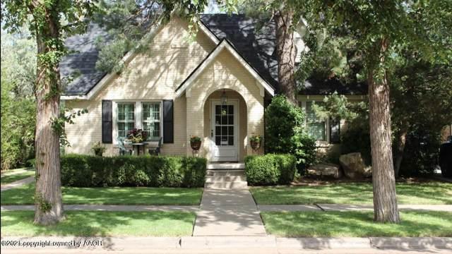 2119 Ong St, Amarillo, TX 79109 (#21-396) :: Elite Real Estate Group