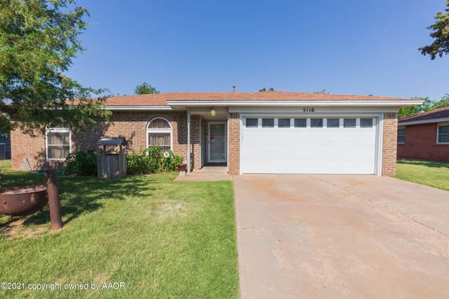 5116 Oregon Trl, Amarillo, TX 79109 (#21-3962) :: RE/MAX Town and Country
