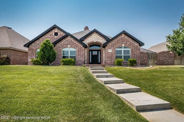 7003 Foxtail Pine Pl, Amarillo, TX 79124 (#21-4009) :: Lyons Realty
