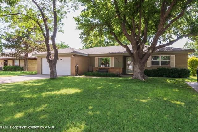 4513 Mesa Cir, Amarillo, TX 79109 (#21-4023) :: RE/MAX Town and Country