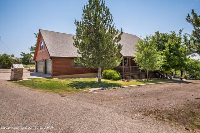 11000 Ccc Loop, Canyon, TX 79015 (#21-4036) :: Lyons Realty