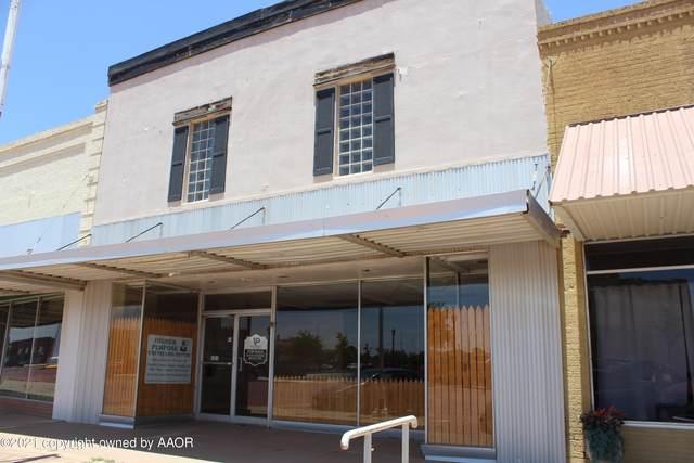 121 Broadway Ave, Tulia, TX 79088 (#21-4044) :: Lyons Realty