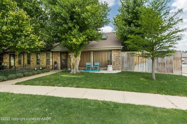 6943 Hurst Rd, Amarillo, TX 79109 (#21-4060) :: Lyons Realty