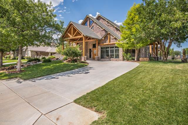 7800 Bayswater Rd, Amarillo, TX 79119 (#21-4069) :: Lyons Realty