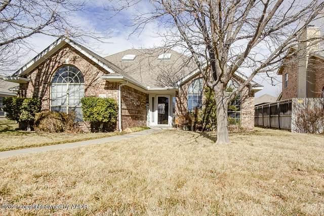 6818 Glenoak Ln, Amarillo, TX 79109 (#21-407) :: Live Simply Real Estate Group