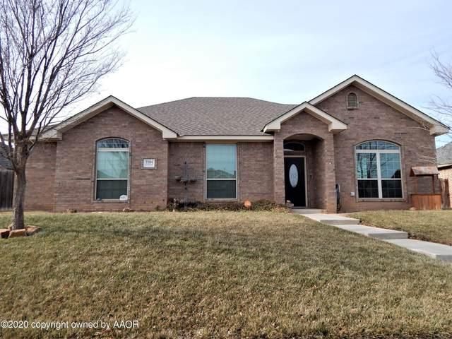 7304 Fargo Dr, Amarillo, TX 79118 (#21-408) :: Live Simply Real Estate Group