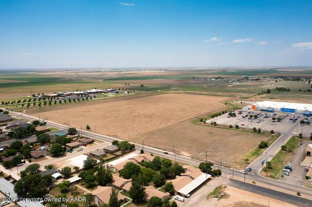 N. Hereford Tract 1, Hereford, TX 79045 (#21-4082) :: RE/MAX Town and Country