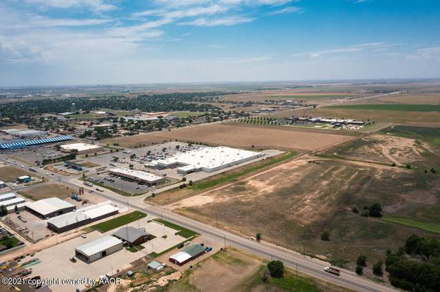 N. Hereford Tract 2, Hereford, TX 79045 (#21-4083) :: RE/MAX Town and Country