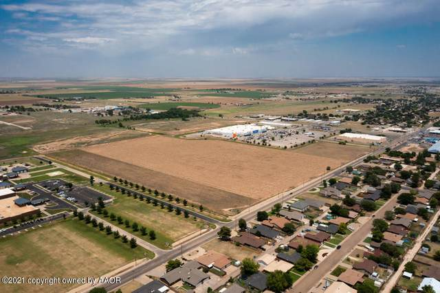 N. Hereford Tract 3, Hereford, TX 79045 (#21-4084) :: RE/MAX Town and Country
