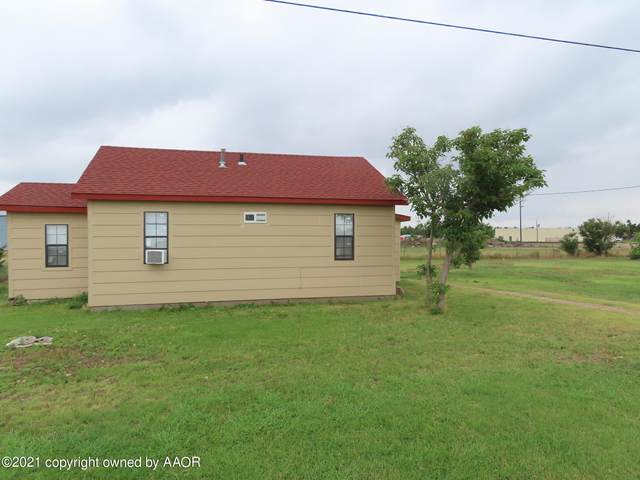 315 2nd, Claude, TX 79019 (#21-4106) :: RE/MAX Town and Country