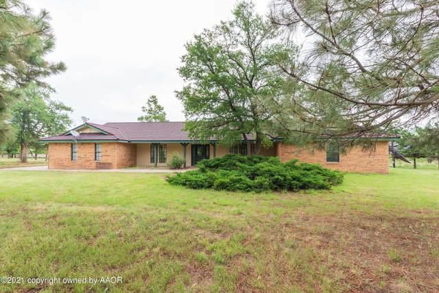 13511 Osage St, Amarillo, TX 79118 (#21-4122) :: Keller Williams Realty