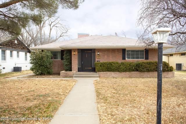 1229 Lamar St, Amarillo, TX 79102 (#21-416) :: Lyons Realty