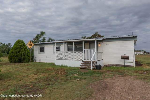 2935 Jj St., Canyon, TX 79015 (#21-4193) :: RE/MAX Town and Country