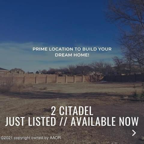 2 Citadel Dr, Amarillo, TX 79124 (#21-4205) :: Meraki Real Estate Group